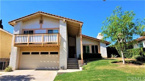 Photo of 18363 Lemarsh Street, Northridge, CA 91325 (MLS # AR21096851)