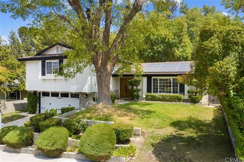Photo of 26236 Whispering Leaves Drive, Newhall, CA 91321 (MLS # BB21182851)