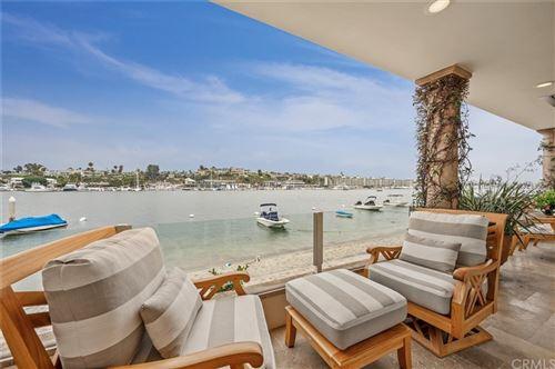 Photo of 306 Via Lido Nord, Newport Beach, CA 92663 (MLS # LG21159851)