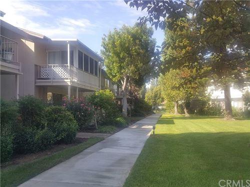 Photo of 20 Avenida Castilla #S, Laguna Woods, CA 92637 (MLS # OC20234851)