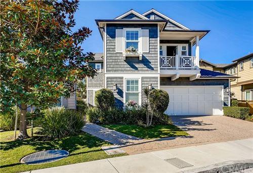 Photo of 17321 Wareham Lane, Huntington Beach, CA 92649 (MLS # OC21039851)