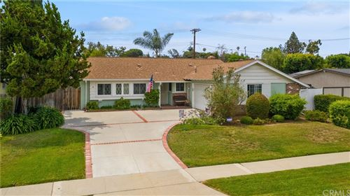 Photo of 1816 Evergreen Avenue, Fullerton, CA 92835 (MLS # PW21162851)