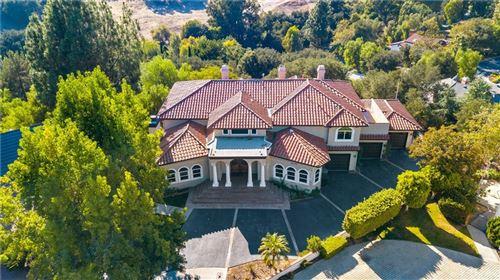 Photo of 16174 Westridge Knolls, Chino Hills, CA 91709 (MLS # PW21202851)