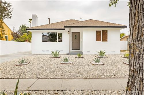Photo of 6926 Alcove Avenue, North Hollywood, CA 91605 (MLS # SR20125851)
