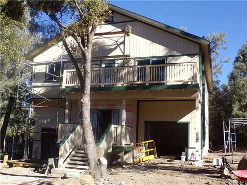 Photo of 2312 Askin Court, Pine Mtn Club, CA 93222 (MLS # SR20246851)