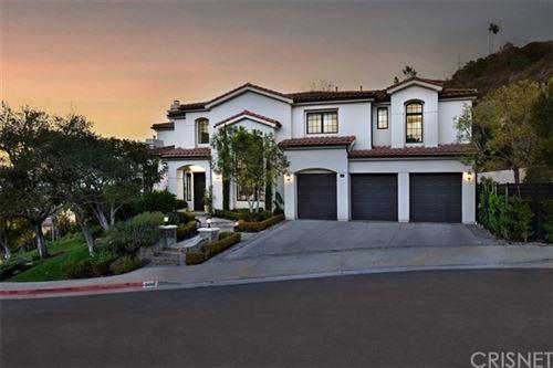Photo of 3686 Benedict Canyon Lane, Sherman Oaks, CA 91423 (MLS # SR21037851)