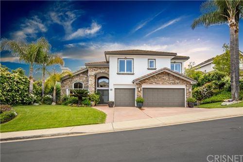 Photo of 462 Ravensbury Street, Lake Sherwood, CA 91361 (MLS # SR21123851)