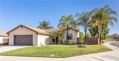 Photo of 40525 Sunflower Road, Murrieta, CA 92562 (MLS # SW21095851)