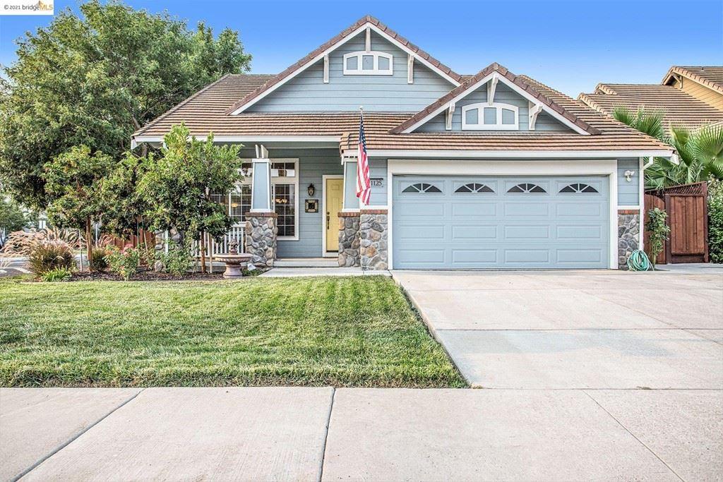1125 Glenellen Ct, Brentwood, CA 94513 - MLS#: 40963851