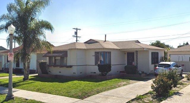 950 E 118th Drive, Los Angeles, CA 90059 - #: DW21035851