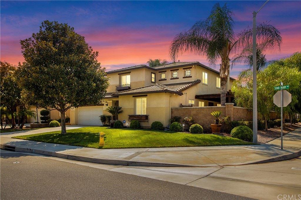 13877 STAR RUBY AVE, Eastvale, CA 92880 - MLS#: IG21199851