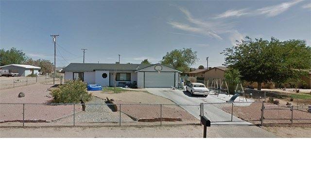 20942 Teton Road, Apple Valley, CA 92308 - MLS#: IV20090851