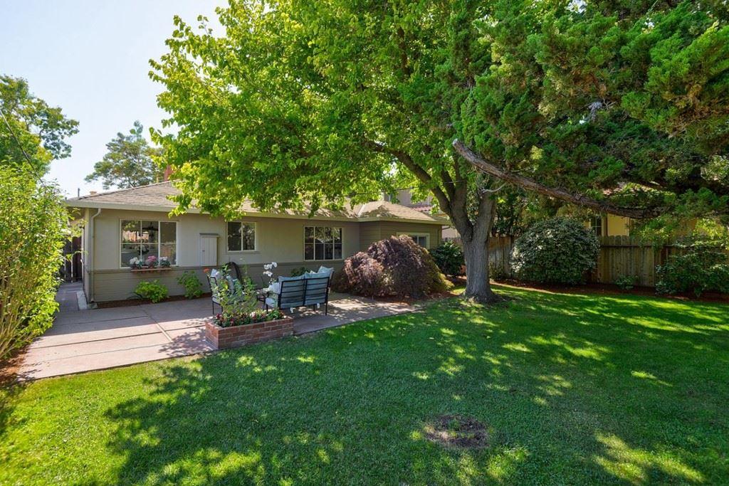 3311 South Court, Palo Alto, CA 94306 - MLS#: ML81861851
