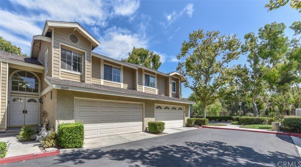 26451 Dunsmore #3, Lake Forest, CA 92630 - MLS#: OC21178851
