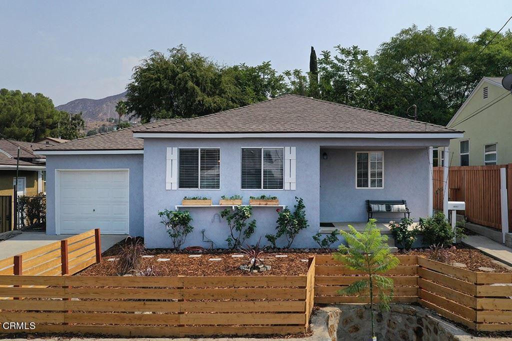 10960 Leolang Avenue, Sunland, CA 91040 - MLS#: P1-6851