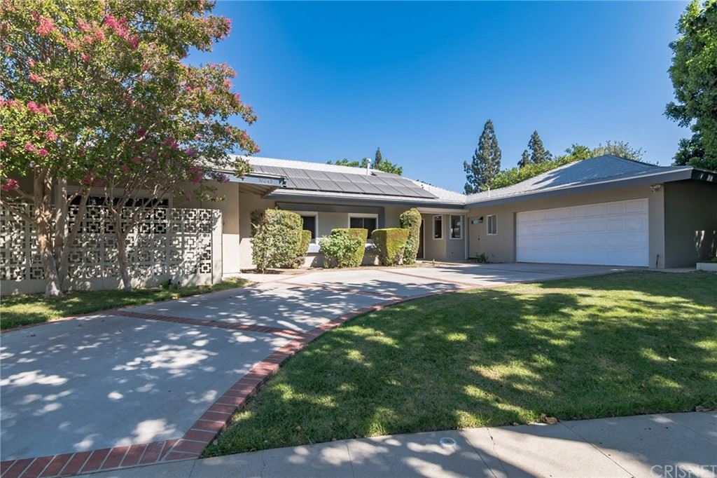 10245 Andasol Avenue, Northridge, CA 91325 - #: SR21161851
