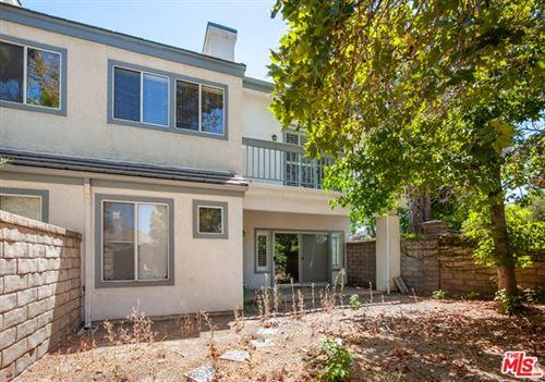 Tiny photo for 24450 Hampton Drive #A, Valencia, CA 91355 (MLS # 20624852)