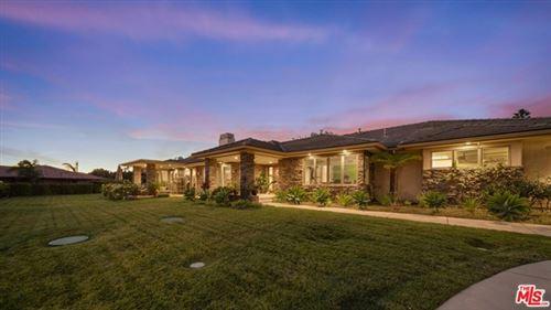 Photo of 6317 Cavalleri Road, Malibu, CA 90265 (MLS # 20666852)