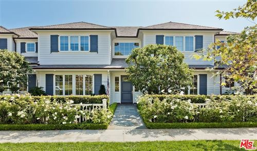 Photo of 15050 Altata Drive, Pacific Palisades, CA 90272 (MLS # 20668852)