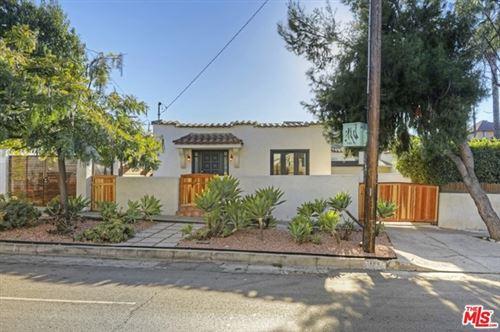 Photo of 1484 Scott Avenue, Los Angeles, CA 90026 (MLS # 20672852)