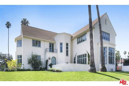 Photo of 1201 S St Andrews Place, Los Angeles, CA 90019 (MLS # 21691852)