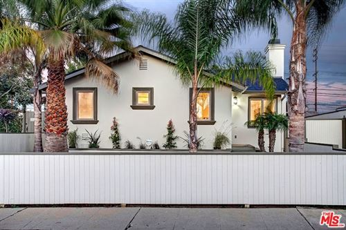 Photo of 8330 - 8332 Lilienthal Avenue, Los Angeles, CA 90045 (MLS # 21731852)