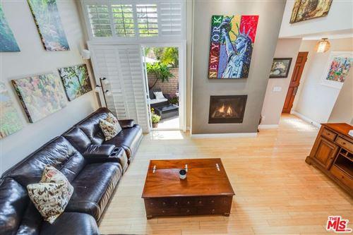 Photo of 4758 La Villa Marina #J, Marina del Rey, CA 90292 (MLS # 21785852)