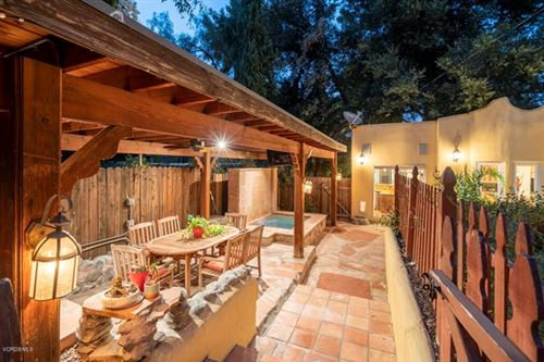 Tiny photo for 5247 San Feliciano Drive, Woodland Hills, CA 91364 (MLS # 220009852)