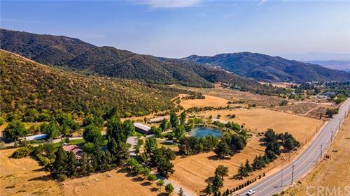 Photo of 37547 Oak Glen Road, Oak Glen, CA 92399 (MLS # EV21131852)