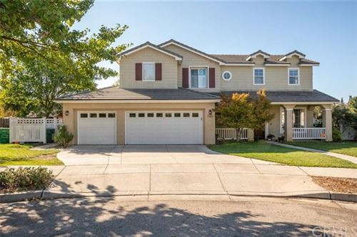 Photo of 745 Longhorn Court, Paso Robles, CA 93446 (MLS # NS20218852)