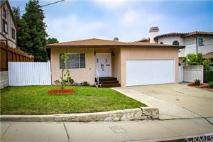 Photo of 1757 Ruhland Avenue, Manhattan Beach, CA 90266 (MLS # PV19136852)