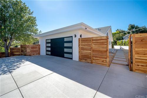 Photo of 6030 Gallant Place, San Luis Obispo, CA 93401 (MLS # SC21226852)