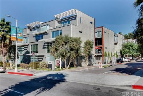 Photo of 3450 Cahuenga W Boulevard #409, Hollywood Hills East, CA 90068 (MLS # SR20121852)