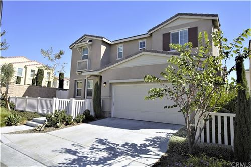 Photo of 11605 Solaire Way, Chino, CA 91710 (MLS # WS21227852)