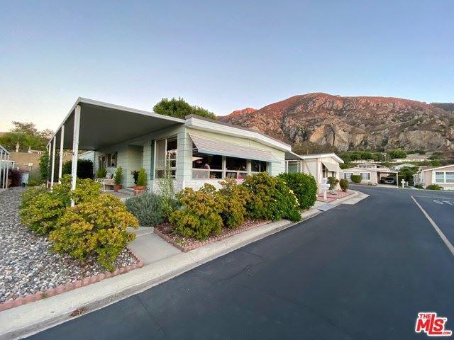 Photo of 3 Isabel Avenue #76, Camarillo, CA 93012 (MLS # 20622852)