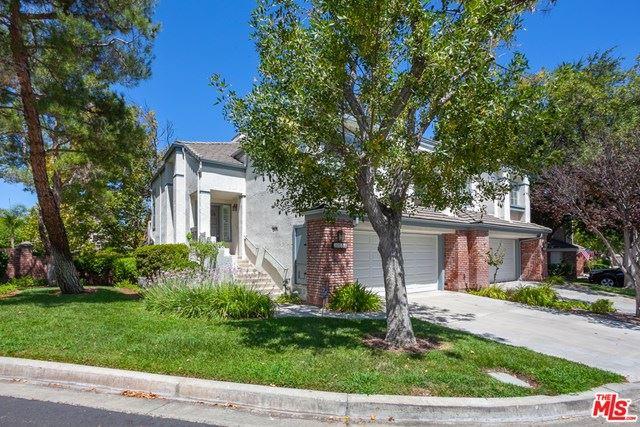 Photo for 24450 Hampton Drive #A, Valencia, CA 91355 (MLS # 20624852)