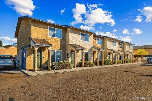 1491 Peach Avenue #2, El Cajon, CA 92021 - #: 210000852