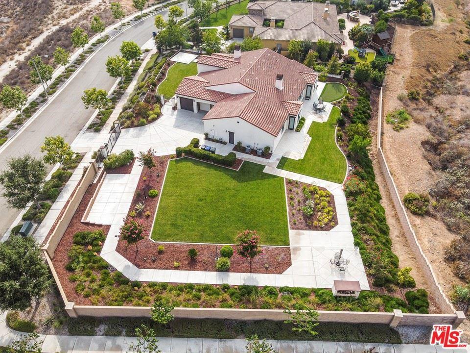457 Mountain House Drive, Riverside, CA 92506 - MLS#: 21771852