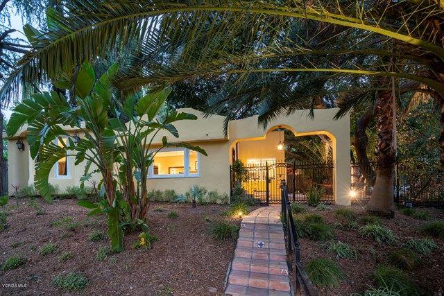 Photo for 5247 San Feliciano Drive, Woodland Hills, CA 91364 (MLS # 220009852)
