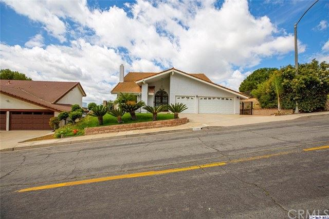 Photo of 2735 Joaquin Drive, Burbank, CA 91504 (MLS # 320005852)