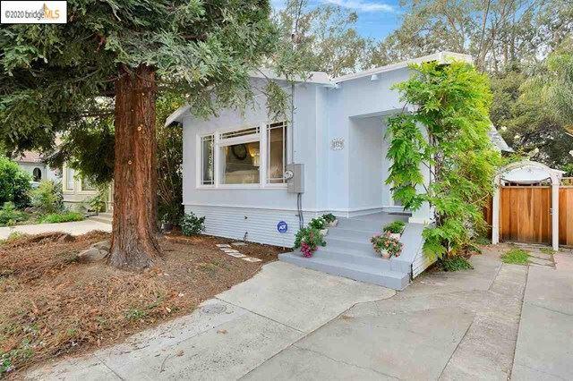 8379 Iris Street, Oakland, CA 94605 - #: 40923852