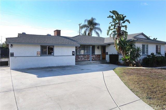 1736 E Vine Avenue, West Covina, CA 91791 - MLS#: CV20252852