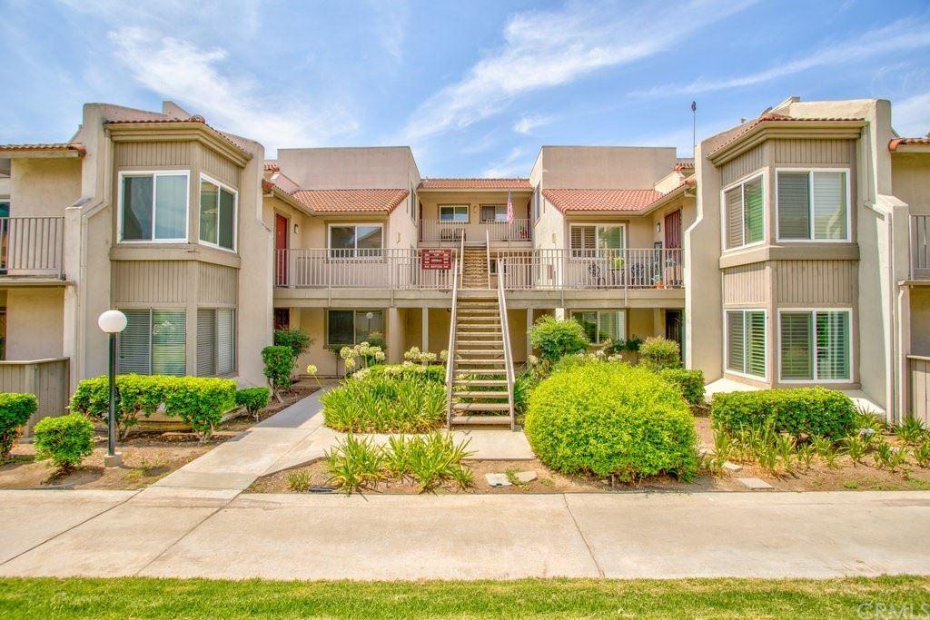 848 Cinnamon Lane #41, Duarte, CA 91010 - MLS#: CV21161852