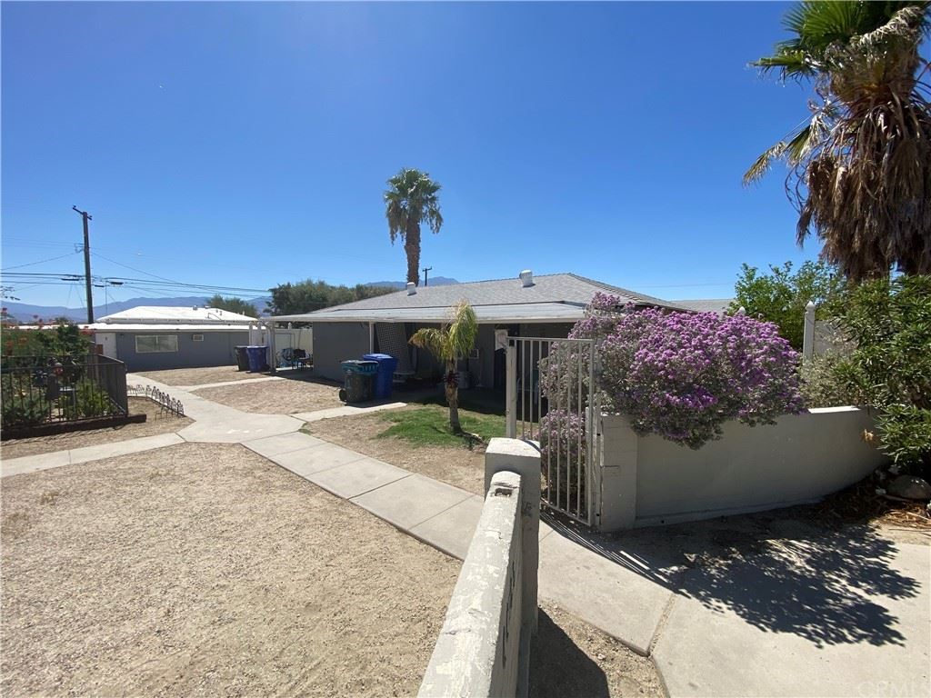 66185 Acoma Avenue, Desert Hot Springs, CA 92240 - MLS#: IG21191852