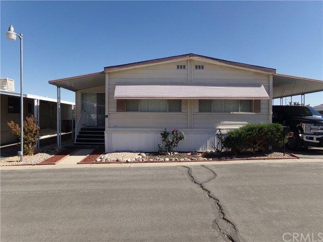 54999 Martinez Trail #81, Yucca Valley, CA 92284 - MLS#: JT19253852