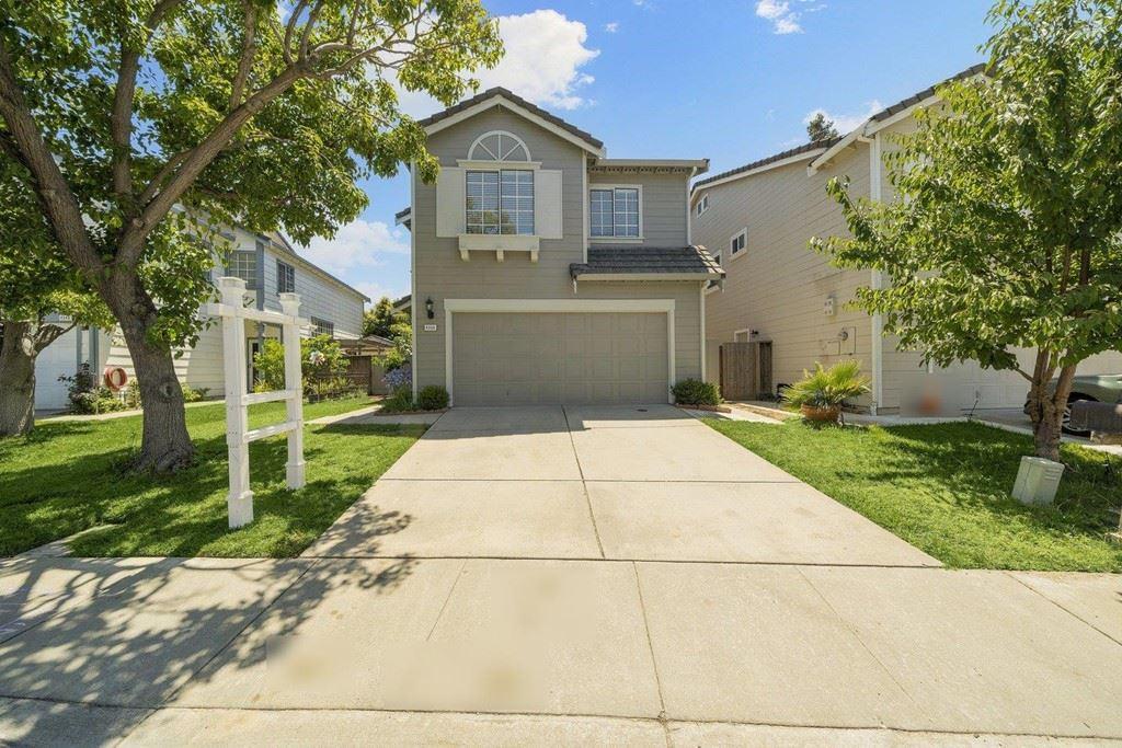 4350 Calypso Terrace, Fremont, CA 94555 - MLS#: ML81854852