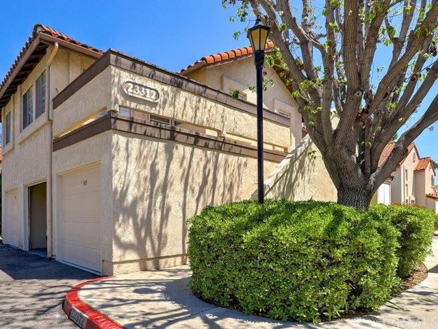 23312 La Mar #A, Mission Viejo, CA 92691 - MLS#: OC21083852