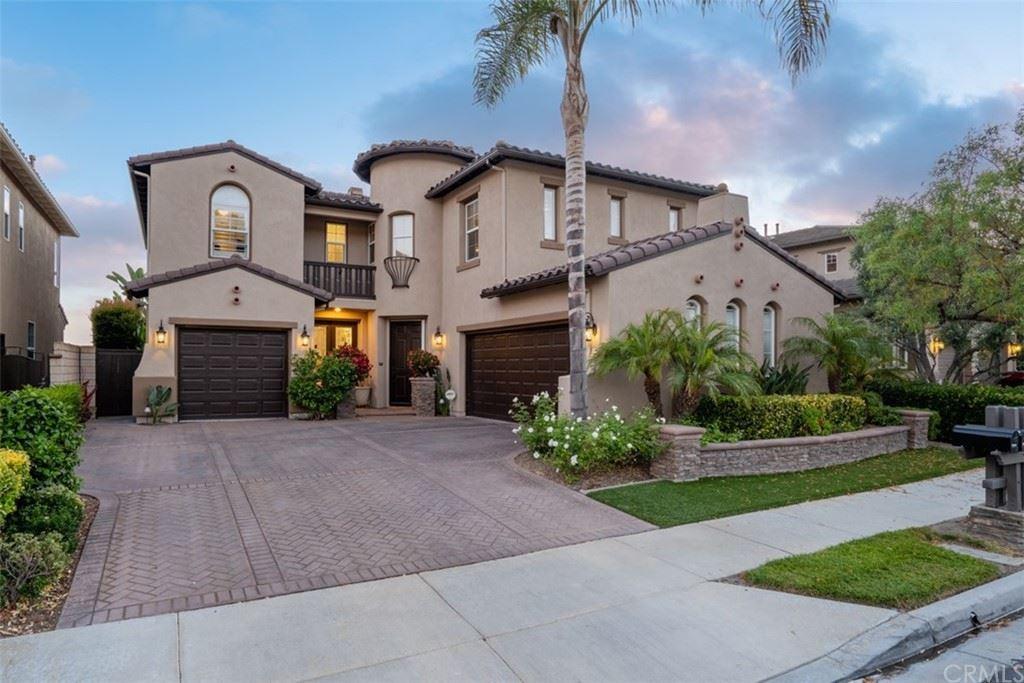 6910 Costero Vientos, San Clemente, CA 92673 - MLS#: OC21146852