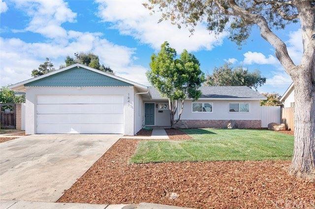1843 Vine Street, Santa Maria, CA 93454 - MLS#: PI20245852