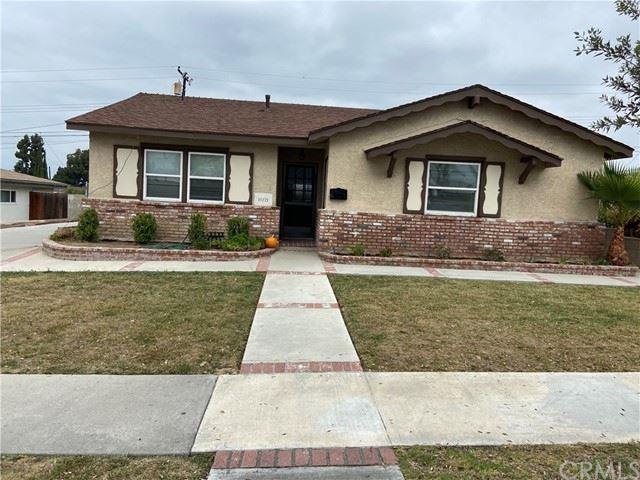 15721 Lemon Drive, Whittier, CA 90604 - MLS#: PW21115852